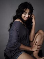 South Actress SANJJANAA Unedited Hot Exclusive Sexy Photos Set-23 (205)