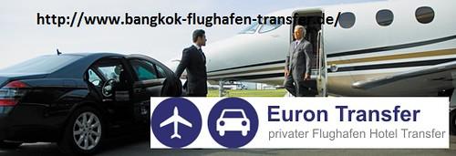 Bangkok Flughafen Transfer (4)