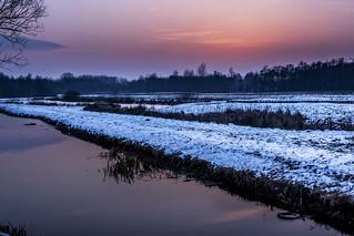 Winter in Groenekan