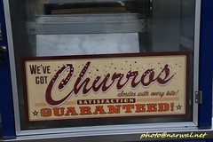 Churro Carts (Narwal) Tags: disney california adventure dca disneyland anaheim ca usa 美國 加州 迪士尼 樂園 churro carts churros