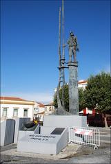 Monumento al bombero (Aveiro, 20-9-2014)