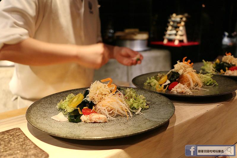守破離Shu Ha Li日本料理鰻魚飯011