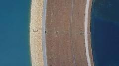 Large dam for the High Island reservoir in Sai Kung.  #HongKong  #HKIG  #discoverhongkong  #drone  #drones  #djimavic  #dji  #dronestagram  #mytoydrone