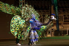 The Night Stage Show of Dimanche Gras Participants_5304 (hkoons) Tags: carnival costumes festival island costume dress mask dressup trinidad caribbean festivities portofspain antilles caribbeansea trinidadandtobago windwardislands dimanchegras lesserantilles