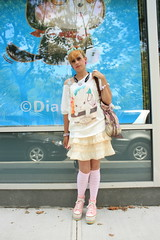 IMG_8301 (TheSneed) Tags: nyc fashion japan brooklyn cosplay harajuku kawaii williamsburg sneed waku wakuwaku brooklynexpocenter wakuwakunyc thesneed