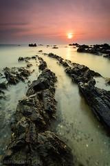 DSC_5147 (rhu dua) Tags: nature sunrise nikon sigma lee 1020 haida nd18 d7100 845mm gnd09s rgnd09