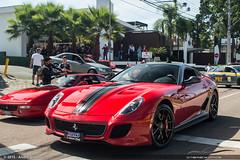 Ferrari 599 GTO (Andre.Silot) Tags: worldcars