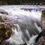 The Rhine Falls II thumbnail
