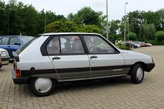1987 Citroën Visa Leader (Dirk A.) Tags: 1987 citroën leader visa onk rp51xn