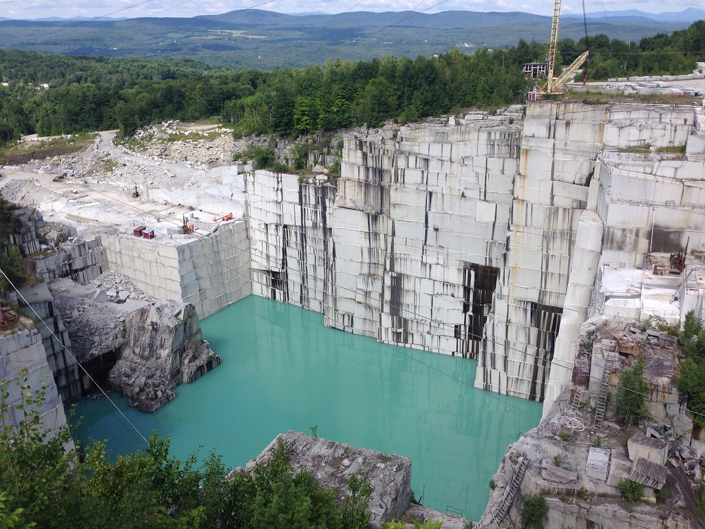 The World's Best Photos of quarry and vt - Flickr Hive Mind