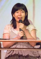 ディレクターズ・トークバトル|白石慶子