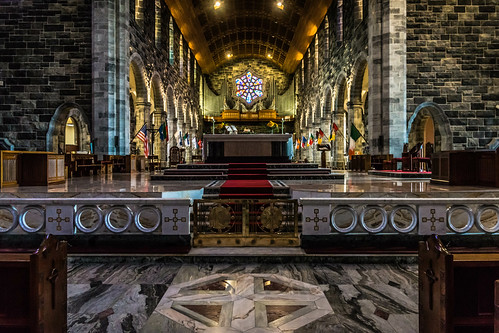 The Cathedral of Our Lady Assumed into Heaven and St Nicholas [Galway Cathedral] REF-107475