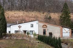 Gespaltene Persönlichkeit (duesentrieb) Tags: architecture architektur deutschland germany haus house lowersaxony niedersachsen vienenburg gebäude building