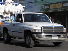 Dodge Ram 1500 SLT V8 Laramie 1999 (RL GNZLZ) Tags: 1999 v8 laramie dodgeram 1500slt