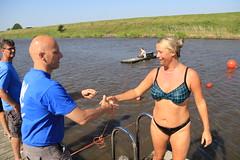 Reitdieptochten Garnwerd 2015 387 (AWJ Hefting) Tags: swimming reitdiep garnwerd zwemmen reitdieptochten
