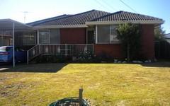 3 Carrington, St Marys NSW