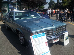 1978 Oldsmobile Delta 88 Royale Coupe (Foden Alpha) Tags: oldsmobile delta88 royalecoupe b29746