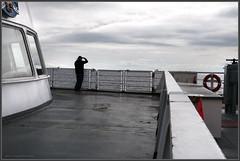 lookout (tesseract33) Tags: world light people colour art outside nikon ships travellers nikondigital ferries ondeck d300 peterlang nikond300 tesseract33 peterlangphotography squamishphotographer