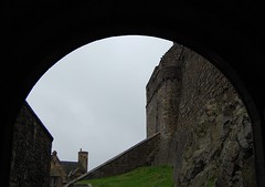 Edinburgh Castle (mademoisellelapiquante) Tags: uk architecture edinburgh edinburghcastle medieval