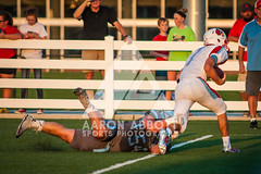 HBHSvsWCHS-070 (Aaron A Abbott) Tags: football springdale harber webbcity