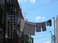 clotheslines 012 (nightcrawler1961) Tags: clotheslines