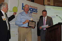 Wooster Renewable Energy, Municipal Biogas Project of the Year 2015 (AmBiogasCouncil) Tags: energy group abc awards digestion quasar biogas anaerobic biocycle refor15