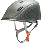 幼児用ヘルメットの写真