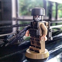 Wombocombo (Keaton FillyDing) Tags: soldier skull lego military camo figure minifig custom rare minifigure moc brickarms citizenbrick eclipsegraphx