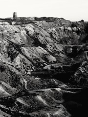 Parys Mountain, Anglesey (janeych) Tags: mountain heritage industry wales mining copper stark quarry anglesey parys
