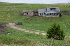 Abandoned Iowa Ranch (ap0013) Tags: ranch abandoned rural farm iowa ia