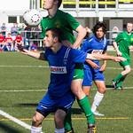 Petone FC v Victoria University 3