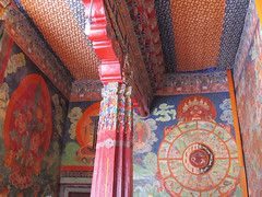 "Sera Monastery <a style=""margin-left:10px; font-size:0.8em;"" href=""http://www.flickr.com/photos/127723101@N04/22106588389/"" target=""_blank"">@flickr</a>"