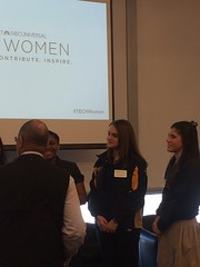 2015 Comcast/NBCU TECHWomen Conference