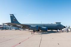 Boeing KC-135R (SBGrad) Tags: nikon tokina airshow boeing usaf tanker refueling 2015 alr kc135r mcasmiramar aerialtanker d300s atx116prodx camera:make=nikoncorporation exif:make=nikoncorporation camera:model=nikond300s exif:model=nikond300s exif:lens=110160mmf28 exif:aperture=71 exif:isospeed=200 exif:focallength=16mm