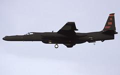 U-2R 68-10337 BB EGWZ 090294 CLOFTING0197 (Chris Lofting) Tags: u2 dragon bb lockheed alconbury u2r egwz 9srw 6810337