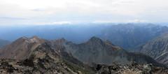 Untitled_Panorama6 (Aubrey Sun) Tags: road mountain lake river climb washington peak hike scatter wa twisp abernathy