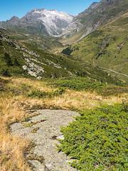 Oulettes d'Ossue/Vignemale (Manolo Moliner) Tags: walking senderismo pyrénées pirineos randonnée gavarnie midipyrénées hautespyrénées pirineocentral