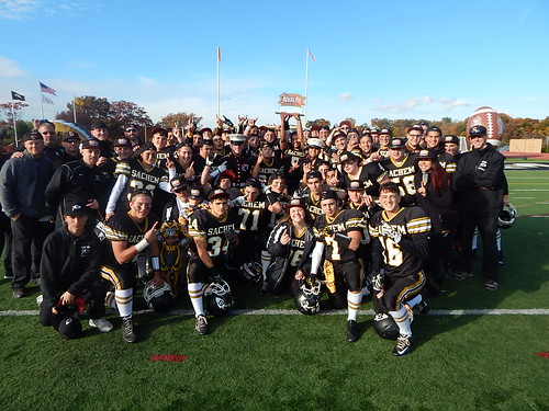 """Sachem North vs Bay Shore • <a style=""""font-size:0.8em;"""" href=""""http://www.flickr.com/photos/134567481@N04/22662974971/"""" target=""""_blank"""">View on Flickr</a>"""