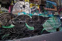 IMGP1902.jpg (pentaxsteve) Tags: graffiti centreplace graffitimelbourne