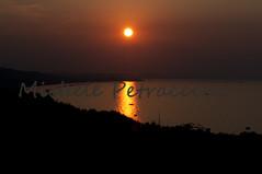 DSC_7350 copia (Michele d'Ancona) Tags: sunset sea italy costa sun italia tramonto mare ombra sole luce marche golfo ancona crepuscolo baia striscia costaadriatica costamarchigiana ankon costaanconetana costaancunetana