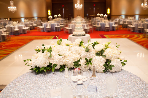 """Sweetheart Table Floral • <a style=""""font-size:0.8em;"""" href=""""http://www.flickr.com/photos/81396050@N06/31269611303/"""" target=""""_blank"""">View on Flickr</a>"""
