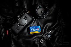 20170106 Photo 001 (flicka.pang) Tags: e100vs ektachrome fujifilm fujifilmxt1 fujifilmxf35mmf14r kodak kodakektachromee100vs leicanoctiluxm50mmf095 noctiluxm109550asph tudor tudorblackbay xt1 camera cameragear cameralens film melbourne vic australia