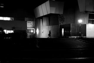The night woman