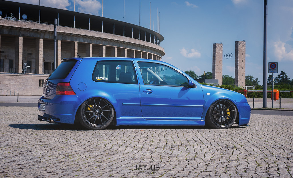 The World S Best Photos Of R32 And Vw Flickr Hive Mind