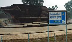 "PB140513-a (photozaki) Tags: india ""sujata kuti"" ""mahabohi temple"" ""mahabodhi mahavihara temple ""buddhist buddha buddhism ""bodhi tree"" bodhgaya gaya buddhist monk monks ashoka enlightenment ""vajrasan diamond throne"""