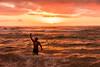 New Year's Morning (M Hooper) Tags: bondi newyearsday bondibeach newsouthwales australia au beach sydney newyear