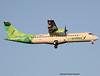 Air Antilles Express. First ATR 72 For The Company. New Livery. (Jacques PANAS) Tags: air antilles express atr 72600 72212a fomym fwwek msn1374