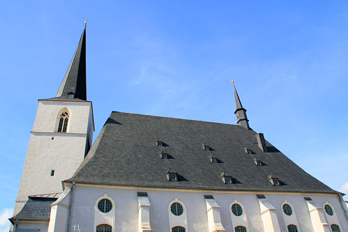 Stadtkirche St. Peter and Paul