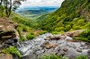 another view from the top of Moran's Falls, Lamington National Park, Queensland, Australia (andrew.walker28) Tags: waterfall morans falls lamington national park queensland australia mountains views