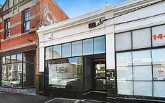 142 Johnston Street, Collingwood Vic